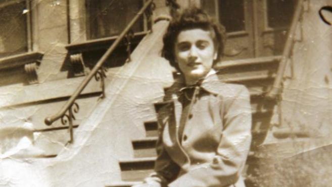 Kitty Genovese. Tenía 28 años cuando fue asesinada (1964).