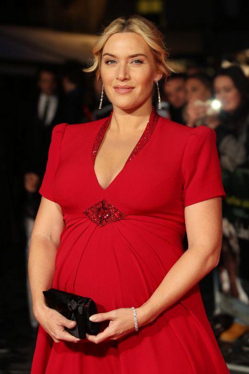 <strong>2. Bear Blaze, Kate Winslet (38) y Ned Rocknroll...