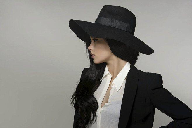 Mariya Yaremchuk en una imagen promocional para Eurovisión.