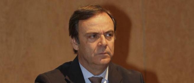 El nuevo presidente de la Audiencia Nacional, José Ramón Navarro.