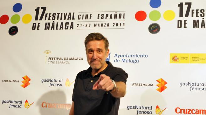 Emilio Aragón ha estrenado su segunda película como director.