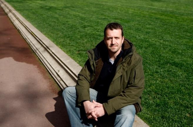 Miguel Martí es el director general del clúster de...