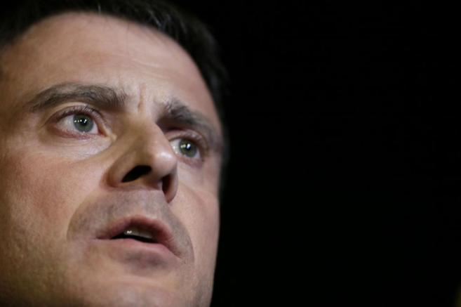El nuevo primer ministro francés, Manuel Valls.
