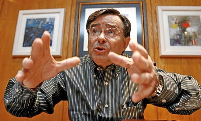 El ex secretario de la Federación del Metal, Construcción y Afines...