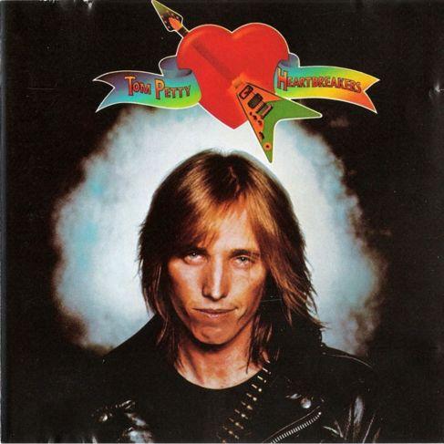 Portada de uno de los disco de Tom Petty and The Heartbreakers