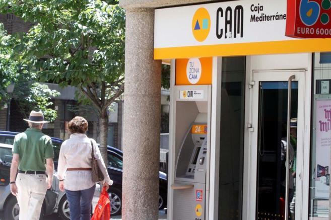 El Tribunal de Cuentas estima el rescate de la CAM en 24.861 millones,...