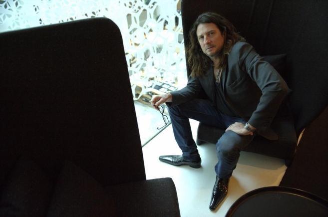 Jaques-Antoine Granjon, fundador del portal de ventas...