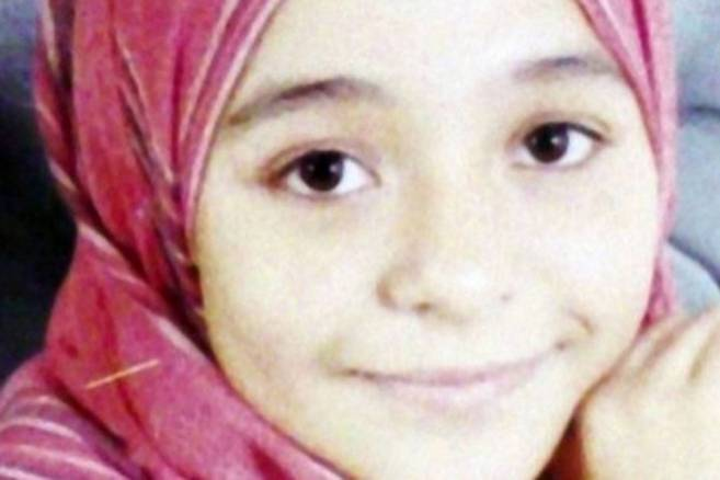 Soheir, fallecida en junio pasado, tenía 13 años.