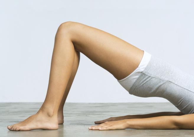 Como adelgazar las piernas en 1 mes