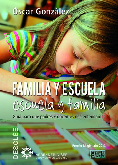 Portada del nuevo libro de Óscar González.