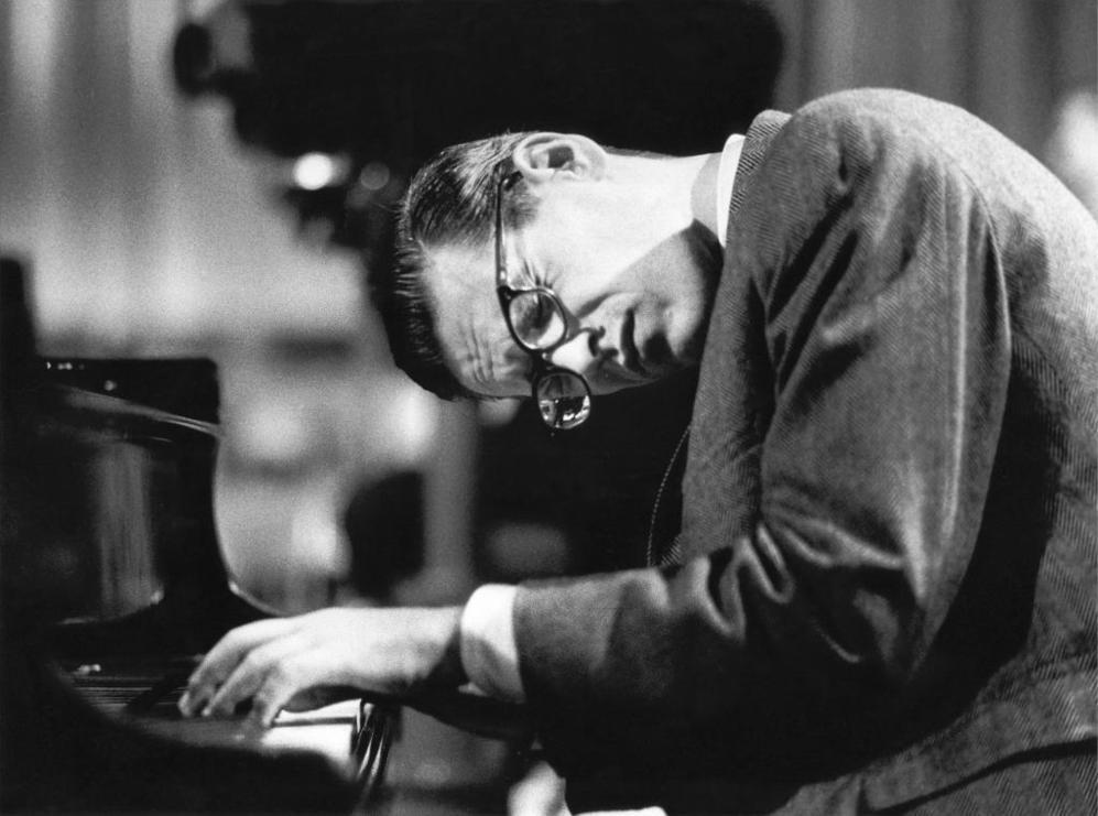 Bill Evans El Poeta Del Piano Cultura El Mundo