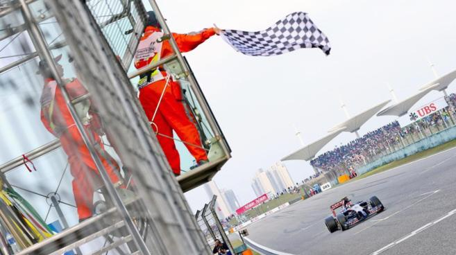 GP de China de Fórmula 1