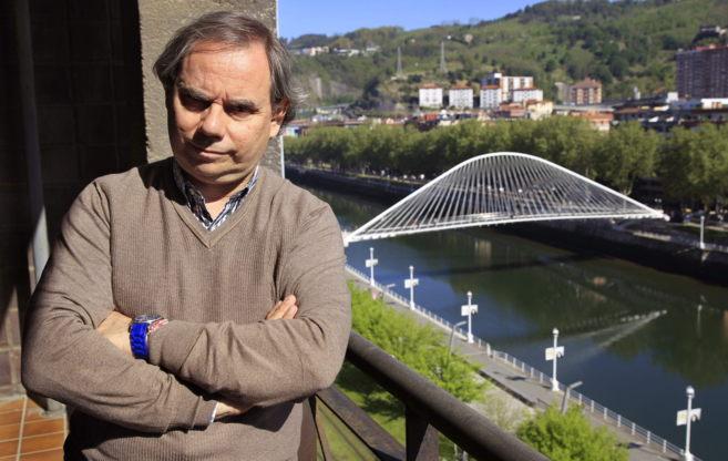 El director gerente del Consorcio, Pedro Barreiro.