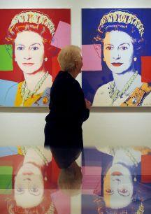 """Andy Warhol dijo en una ocasión que quería """"ser tan famoso como..."""