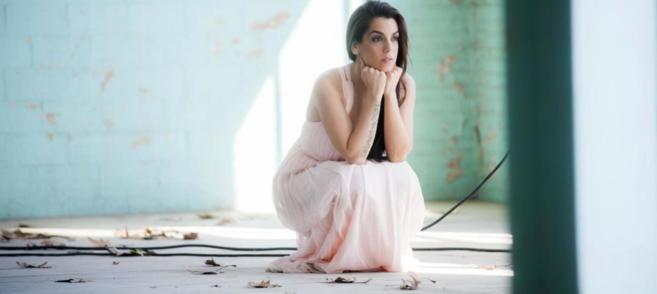 Ruth Lorenzo será la representante española en Eurovisión.