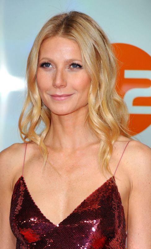 La ganadora del año pasado fue Gwyneth Paltrow. Curiosamente, la...
