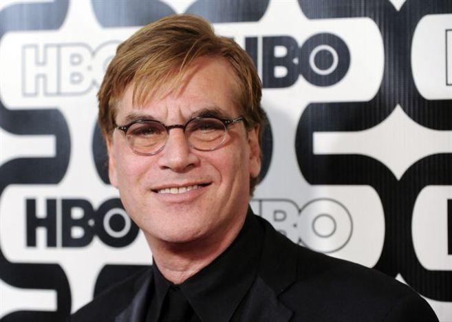 Aaron Sorkin ganó el Oscar a mejor guión adaptado en el año 2010...