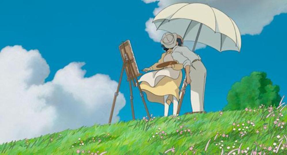 Imagen de 'El viento se levanta'