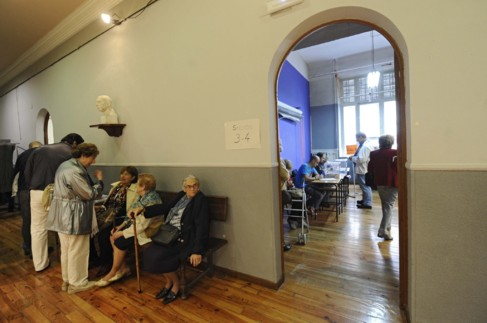 La escuela de Artes y Oficios, nuevo centro de votación para el Casco...