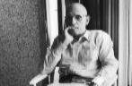 Michel Foucault, en una imagen de 1984, el año en que murió a causa...