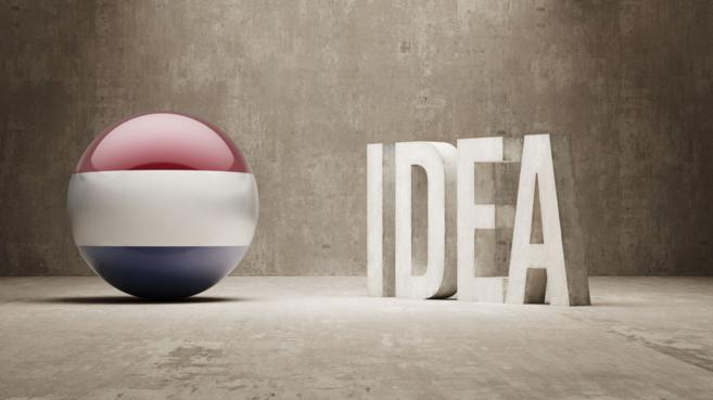 Las empresas tecnológicas holandesas crean puestos de trabajo.