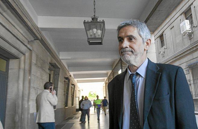 El secretario de la Federación de Industria de CCOO, José Luis...