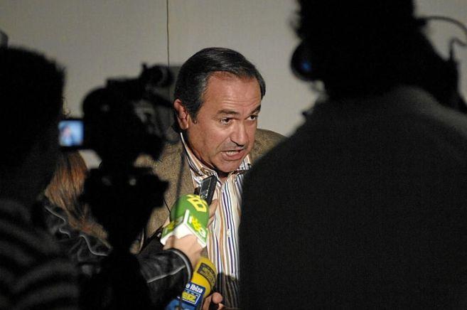 Xico Tarrés declara estar muy tranquilo tras conocer, en 2008, su...