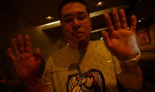 Hisaki estuvo encerrado desde los 18 a los 32.