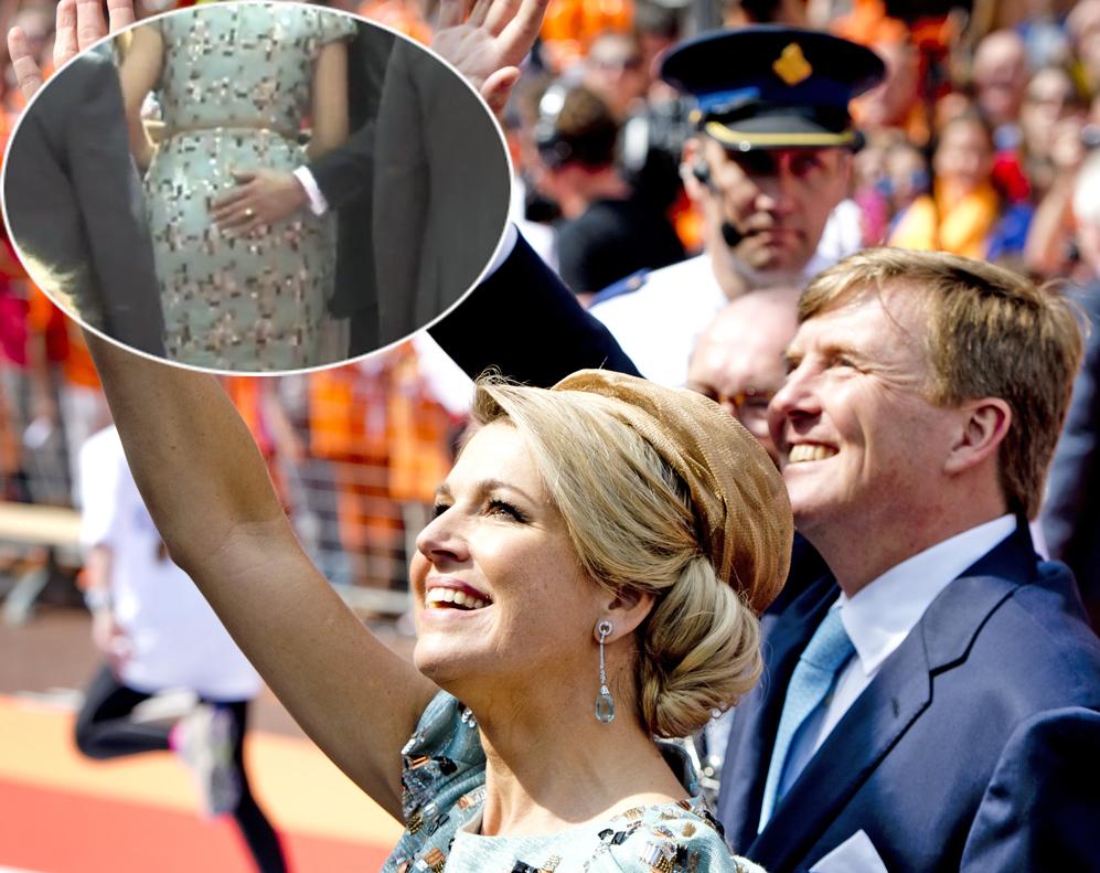 Máxima de Holanda: El alcalde de la ciudad de Amstelveen, Fred de...