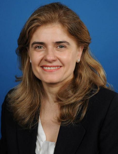 Paloma Escudero, directora global de Comunicación de Unicef.