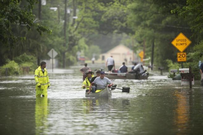 En riesgo de desaparecer gran parte del estado de Florida