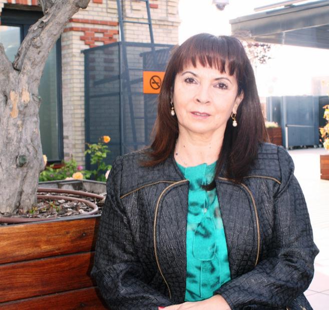 Susana Trimarco.