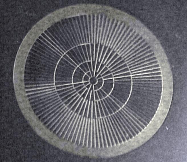 Célula solar de concentración fabricada conjuntamente entre el...
