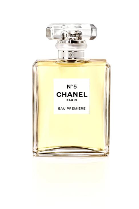 'Nº 5 Eau Premiere', de Chanel (50 ml, 87, 50 ¤). 'Bouquet' floral...