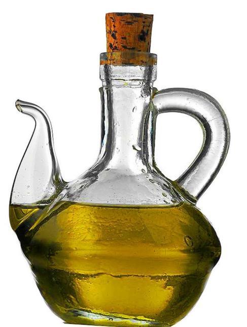 El aceite de oliva es una potente herramienta cardiosaludable.