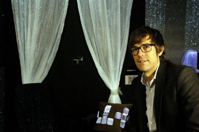 Miguel Ridao es uno de los socios fundadores de la empresa de...