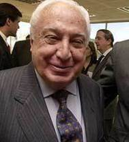 Manuel Jiménez de Parga.