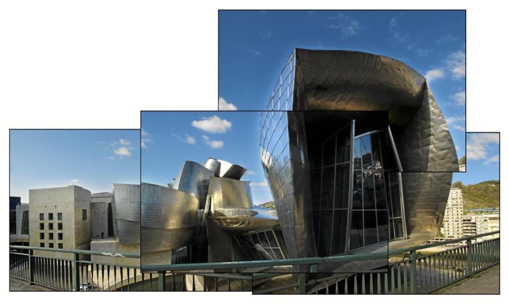 Frank Gehry pasó la mayor parte de su carrera, al menos hasta los años 90, cargando con el pesado equipaje del 'prestigio teórico'. A sus propuestas se les atribuía el valor de ilustrar maravillosamente un mundo fracturado y deconstruido. Pero nadie las construía, claro. Durannte mucho tiempo, su gran obra fue su casa en Los Ángeles, de la que siempre se decía que disgustaba mucho a sus vecinos. Hasta que llegó el Guggenheim.sus vecinos