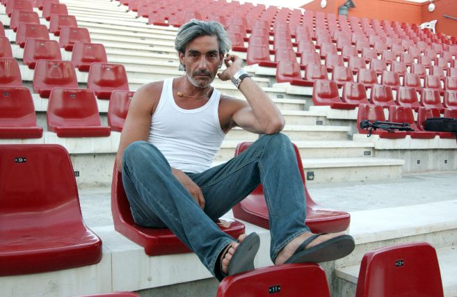 Michy Molina, en una imagen de archivo.