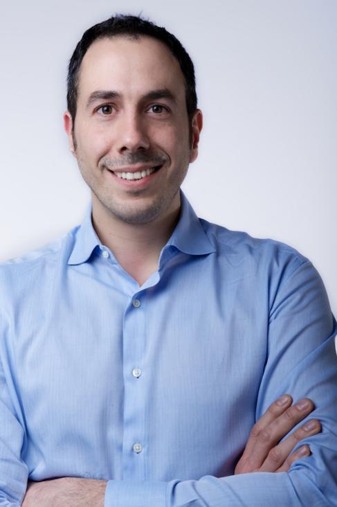 Carlos Conde, evangelizador de tecnología de Amazon Web Services.