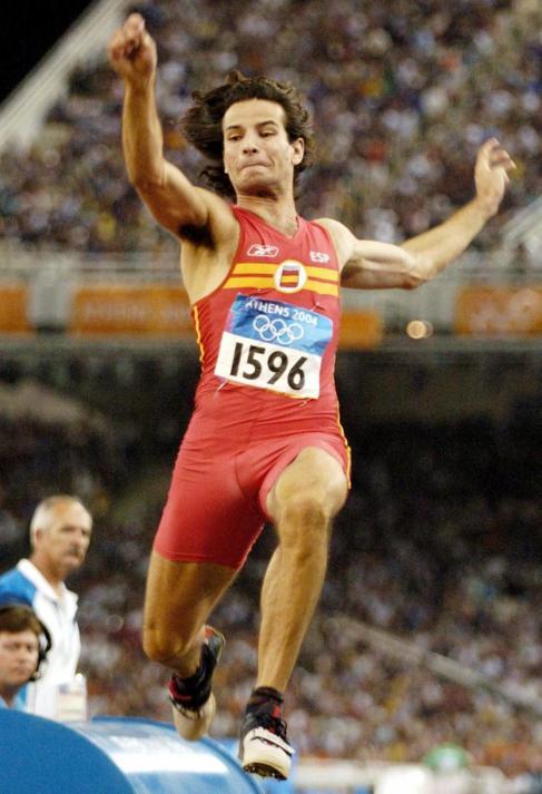 Yago Lamela Atleta Precoz Y Atormentado Deportes El Mundo