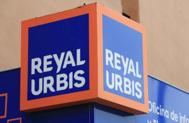 Una de las oficinas de Reyal Urbis