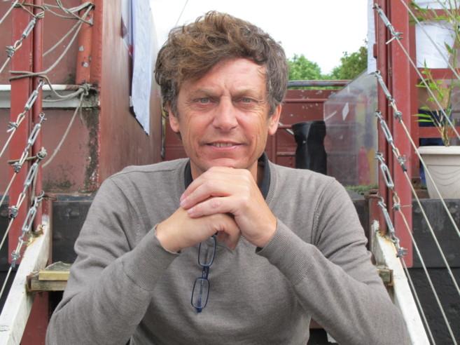 Javi Creus, fundador de Ideas for Change.