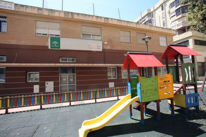 Sede de la Faffe en la calle Monseñor Óscar Romero de Málaga.
