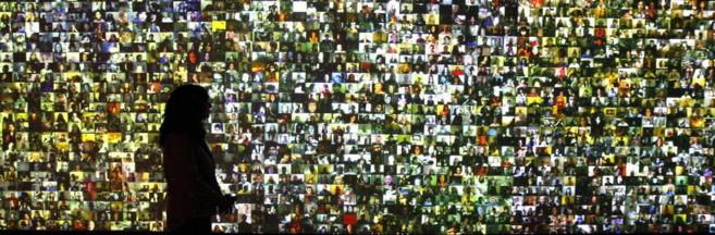 El vistoso panel de 'Hello World!' uno de los proyectos de...