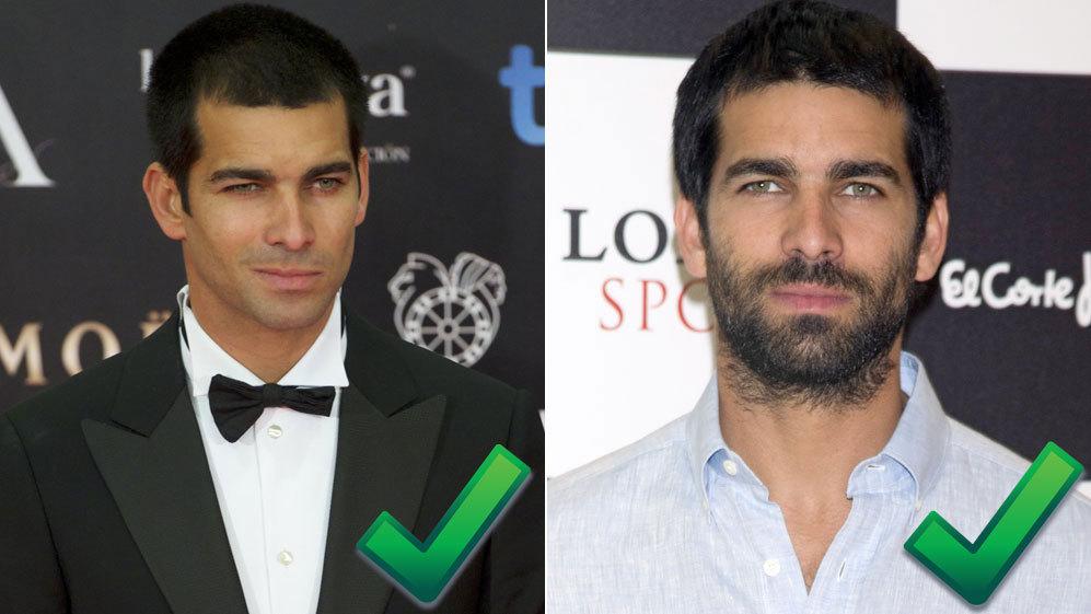 <strong>1. Rubén Cortada, 29 años:</strong> Le conocimos en 'El...