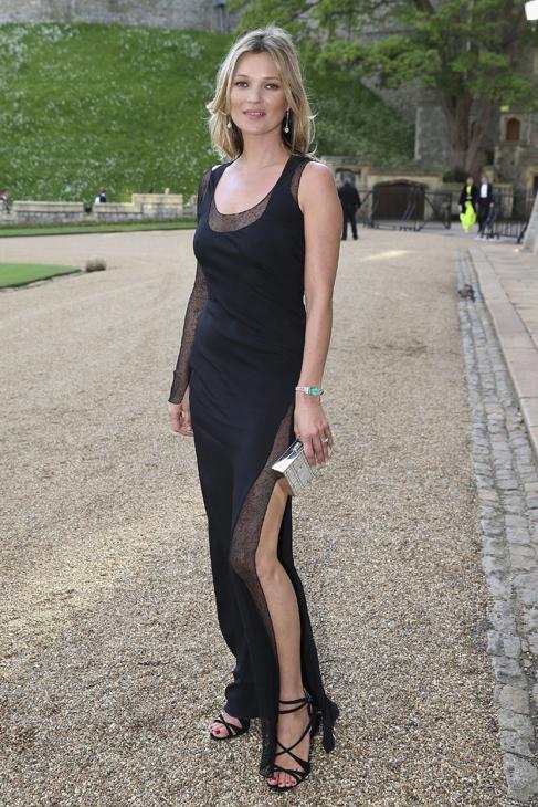 La gala benéfica que celebró el duque de Cambridge en el palacio de...