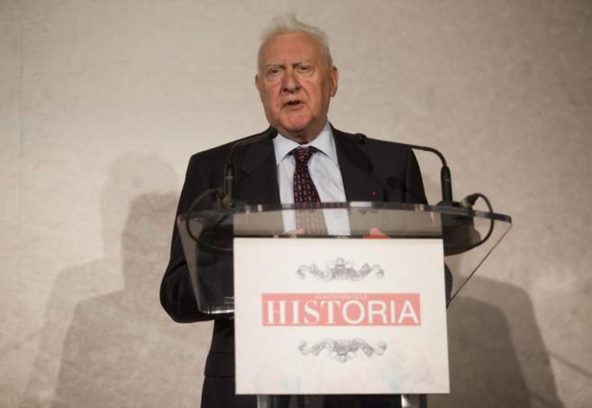 Joseph Pérez, en 2011.