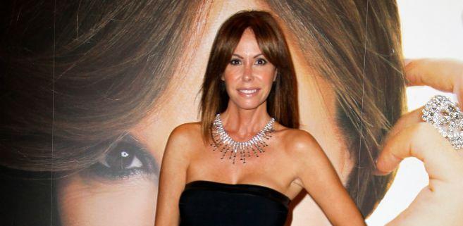Lara Dibildos, en una imagen de archivo.