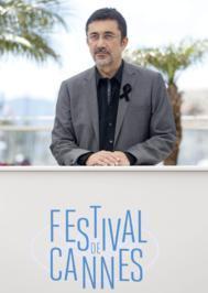El director turco, Nuri Bilge Ceylan